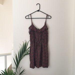 Floral Dress Size XL